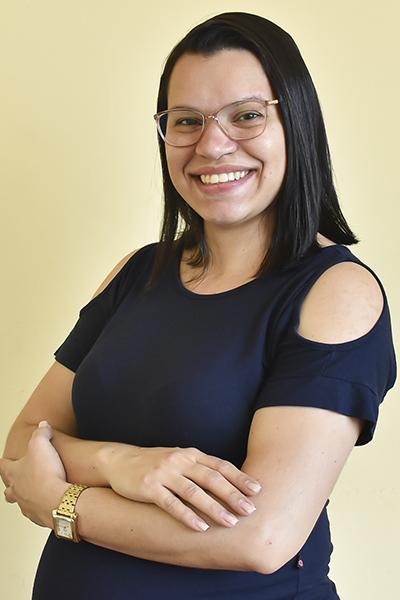 Eunice de Oliveira Alves Feitosa