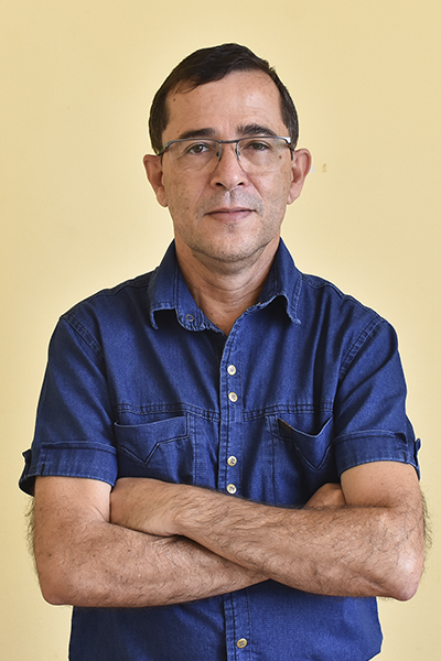 Jose Itamar Demétrio da Silva