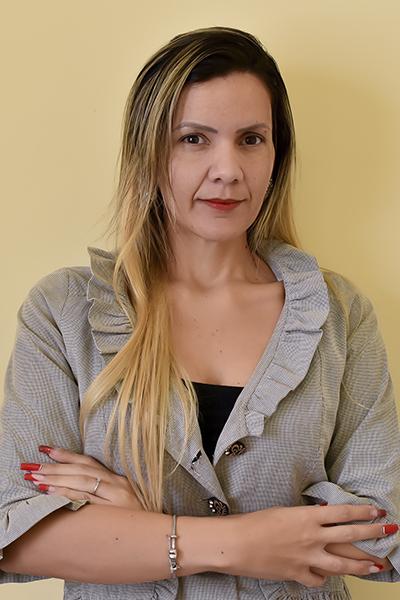 Ruth Azevedo Duarte de Melo